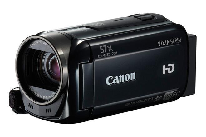 Canon HF R50