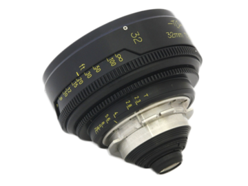 Rent: Cooke Panchro/i Classic T2.2, 7 lens set (18-152)