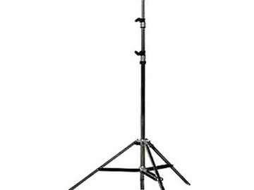 Rent: MSE Digital 3-Riser Sky-Hi Baby Stand - 13.5' (4 m)