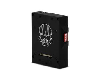 Red V Lock Battery