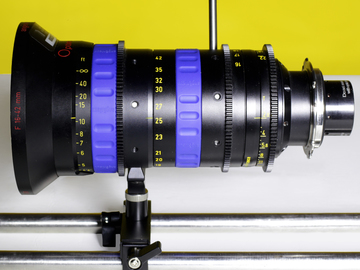 Rent: Angenieux Optimo DP 16-42 t2.8 Zoom Lens