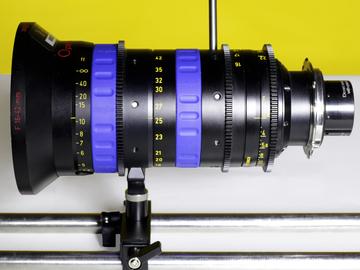Rent: Angenieux Optimo DP 16-42 t2.8 Zoom Lens
