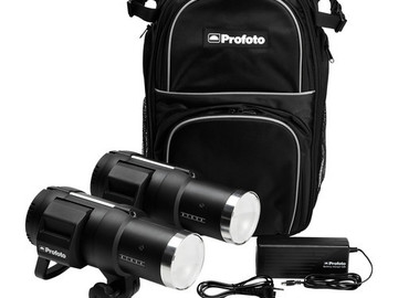 Rent: ProFoto B1 Kit