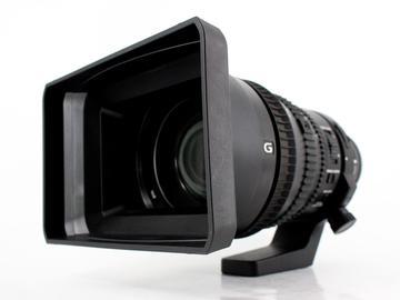 Rent: Sony FE PZ 28-135mm f/4 G OSS