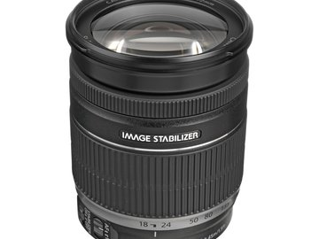 Rent: Canon EF-S 18-200mm f/3.5-5.6 IS
