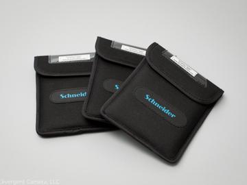 Rent: Schneider 4x5.65 ND set