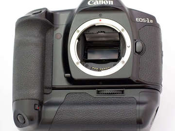 Rent: Canon EOS 1N