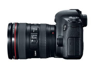 Rent: Canon EOS 6D w/ 24-105 Zoom Lens