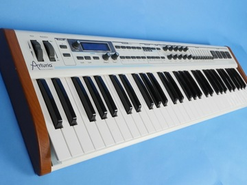 Rent: Arturia Analog Experience, The Laboratory 61 MIDI Keyboard