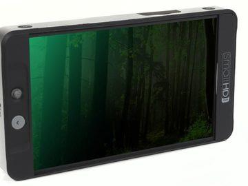 Rent: SmallHD 702 Monitor (Bright)