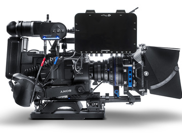 Rent: Sony FS7 Complete Package