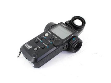 Rent: Sekonic L-758DR Digitalmaster Light Meter