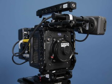 Rent: Alexa Mini with power and media