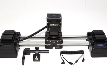 Rent: Edelkrone Action/Target SliderPlus: 2-axis motion control