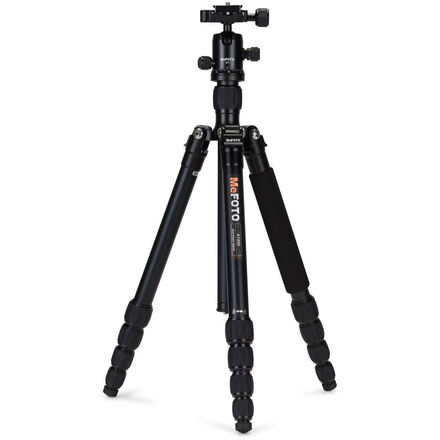 Mefoto Travel Tripod