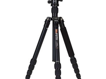 Rent: Mefoto Travel Tripod