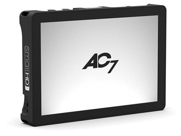 Rent: SmallHD AC7 Monitor(SDI/HDMI) w/ AB back plate