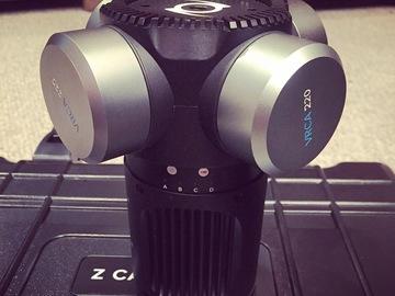 Rent: Z-Cam S1 Pro