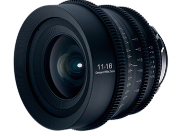 Rent: G.L. Optics 11-16mm MKII PL Mount Zoom Lens