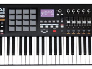 Rent: Akai Professional MPK88