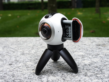 Rent: 360 Video Grab Kit with Spatial Sound