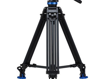 Benro S8 Ball Head Tripod