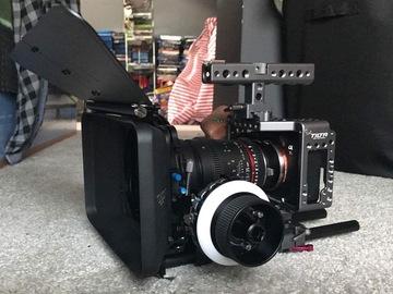 Sony Alpha a7S II RUN-N-GUN Kit