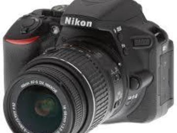 Rent: Camera