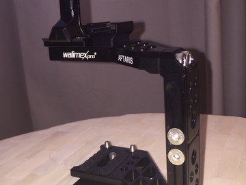 Rent: Walimex Pro Universal DSLR Cage XL