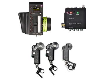 Rent: Preston FI+Z3 Wireless Follow Focus