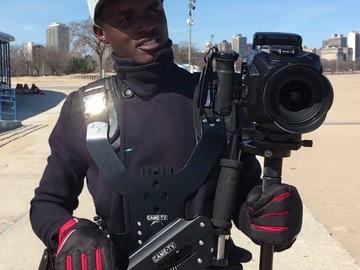 Rent: Steadicam Cinematographer