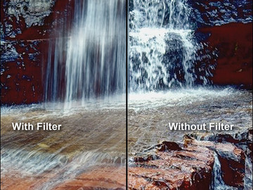 Rent: 6.6x6.6 ND 1.2 Filter