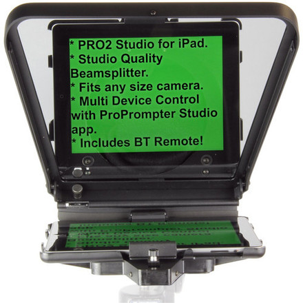 Teleprompter (ProPrompter HDi PRO2)