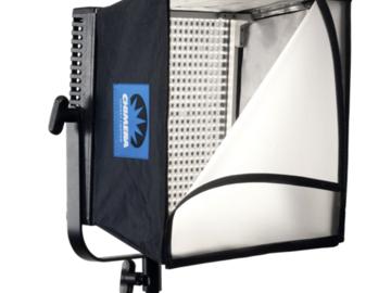 Rent: Chimera 1X1 LED Lightbank Kit