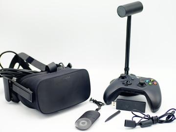 Rent: Oculus Rift