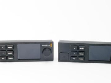 Rent: Blackmagic Design Teranex Mini Smart Panel