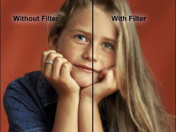 Rent: 4x5.65 Soft/FX 2 Filter