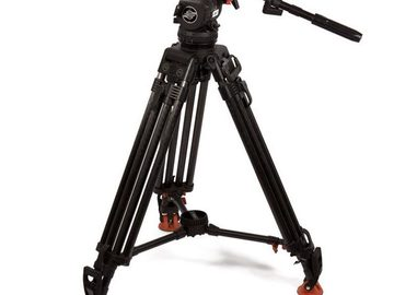 Sachtler Video 20 III Carbon Fiber Tripod
