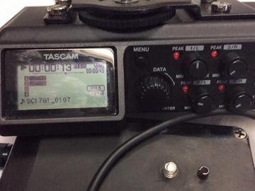 Field audio kit