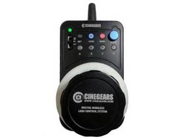 Rent: Cinegears Single Axis Wireless Follow Focus Standard Motor