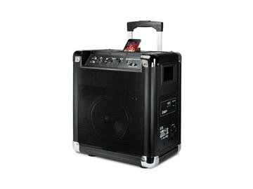 Rent: ION Block Rocker Portable Speaker System