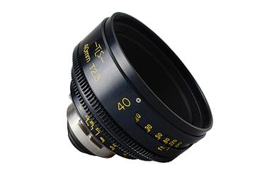 Rent: 40mm Cooke Speed Panchro S2 T2.3 (80mm-D)