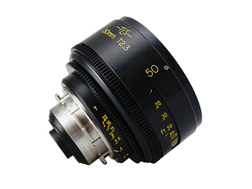 Rent: 50mm Cooke Speed Panchro S2 T2.3 (80mm-D)