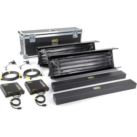 Kino Flo 4 ft DMX Gaffer Kit