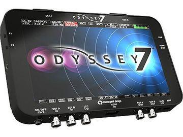 Rent: Convergent Design Odyssey 7Q