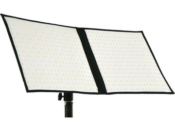 Rent: Intellytech 1x2 Flex Light FL-80 w / Softbox  96CRI #1