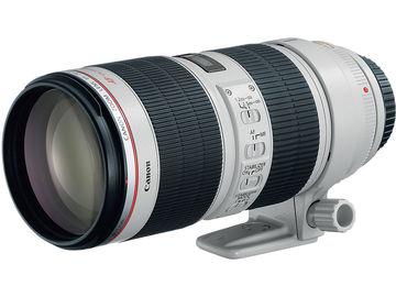 Rent: Canon EF 70-200 f/2.8 IS ii