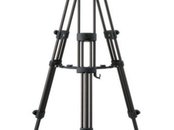 Rent: Libec RS-350RM Tripod System With Mid-Level Spreader