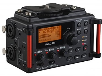 DR-60DmkII Rental Kit