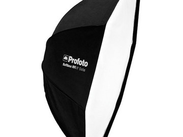 Rent: Profoto 5' RFi Octa Softbox